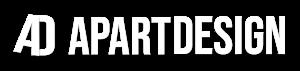 Apart Design Logo
